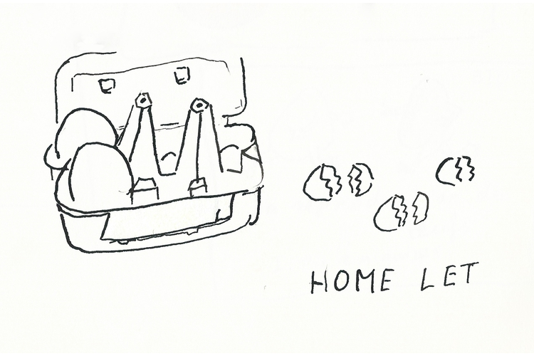 Home-let